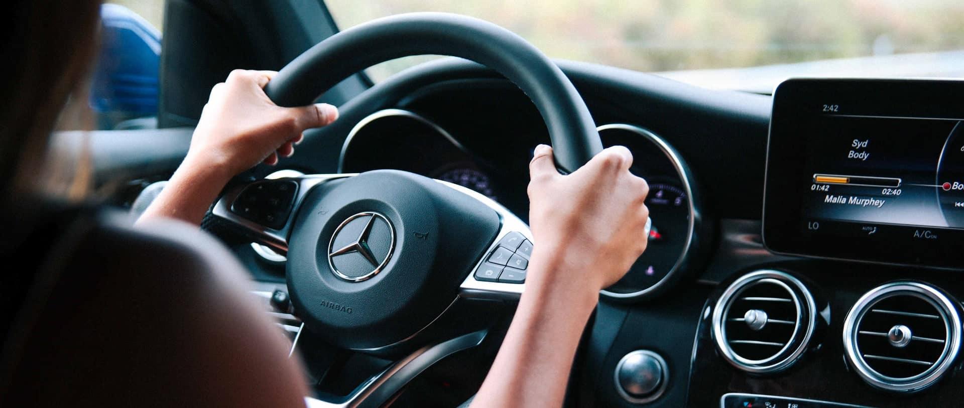 Mercedes Service A5