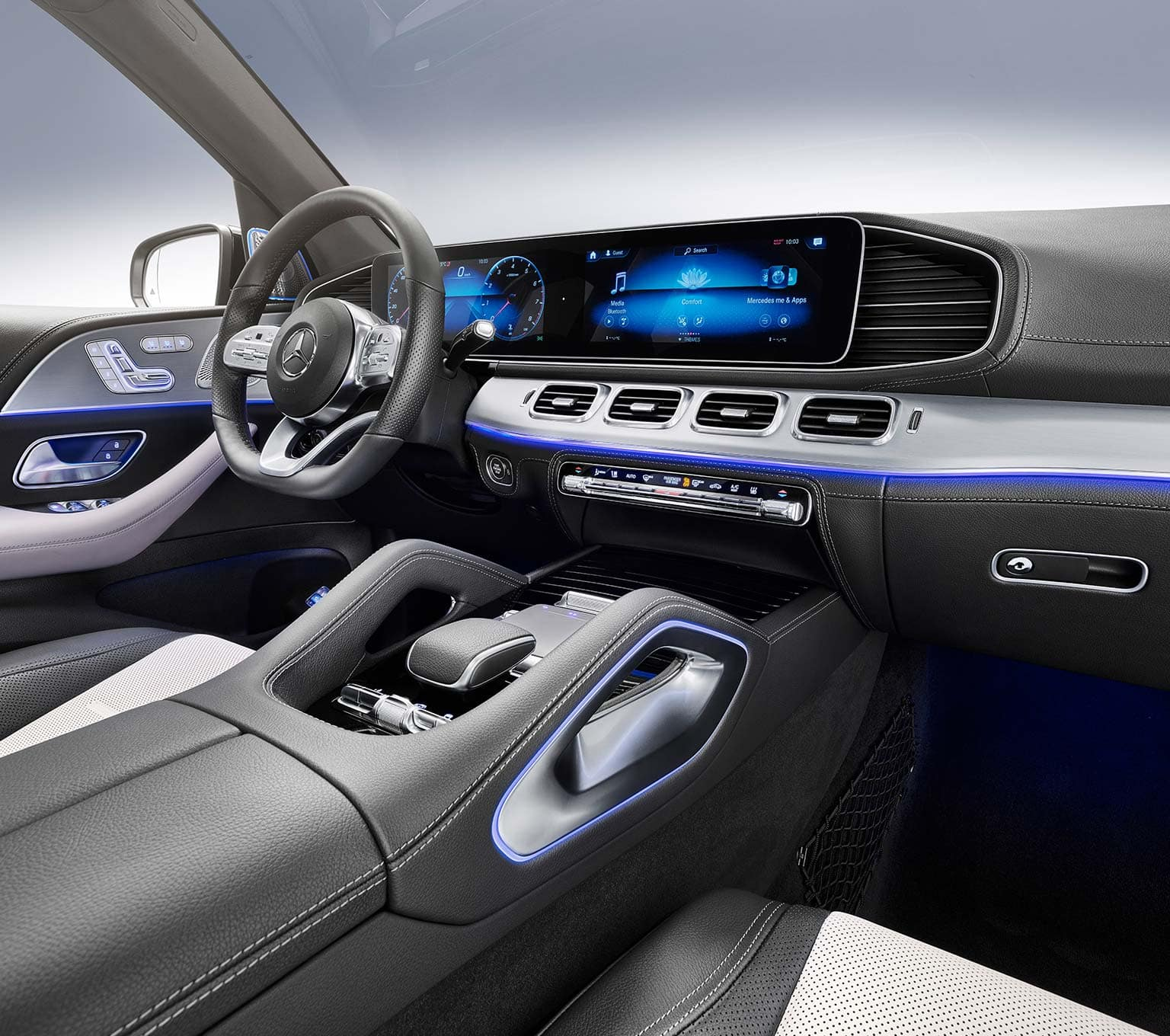 2020 Mercedes-Benz GLE in OKC
