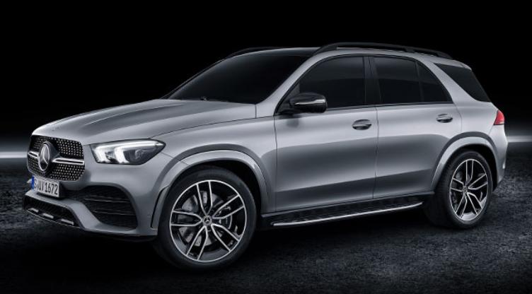 Mercedes Benz Okc >> The all‑new 2020 Mercedes‑Benz GLE SUV   Mercedes-Benz of ...