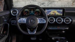 2019 Mercedes-Benz A-Class Sedan in Oklahoma City