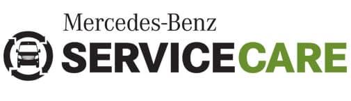 Mercedes-Benz ServiceCARE in Oklahoma City
