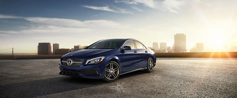 New 2019 Mercedes-Benz CLA 250 Coupe