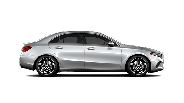 New 2021 Mercedes-Benz A 220 Sedan