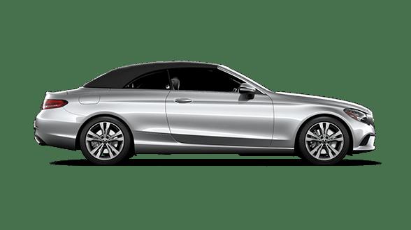 New 2021 Mercedes-Benz C 300 Cabriolet