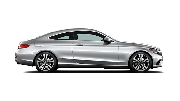 New 2021 Mercedes-Benz C 300 Coupe