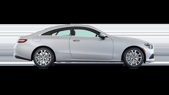 New 2021 Mercedes-Benz E 450 Coupe
