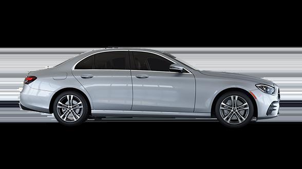 New 2021 Mercedes-Benz E 350 Sedan