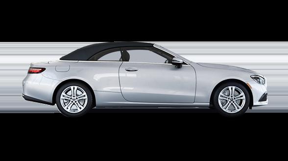 New 2021 Mercedes-Benz E 450 Cabriolet