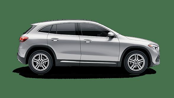 New 2021 Mercedes-Benz GLA 250 SUV