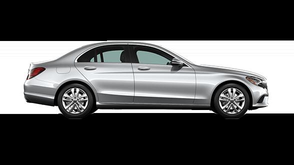 New 2021 Mercedes-Benz C 300 Sedan