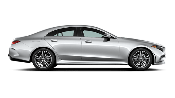 New 2021 Mercedes-Benz CLS 450 Coupe