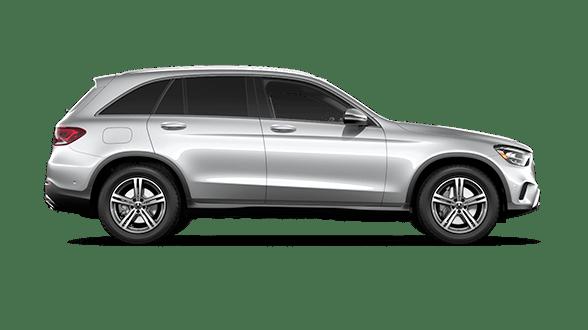 New 2021 Mercedes-Benz GLC 300 SUV