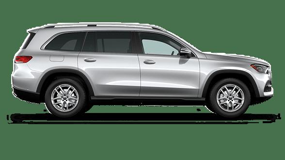New 2021 Mercedes-Benz GLS 450 4MATIC® SUV