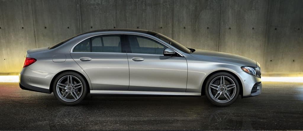 New 2020 Mercedes-Benz E 350 Sedan