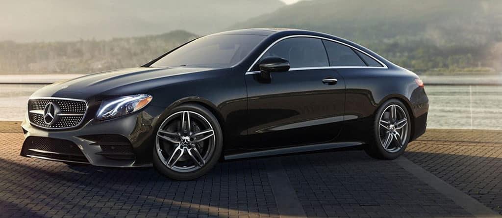 New 2020 Mercedes-Benz E 450 Coupe