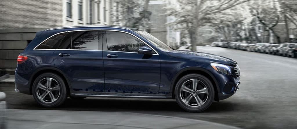 New 2020 Mercedes-Benz GLC 300 SUV