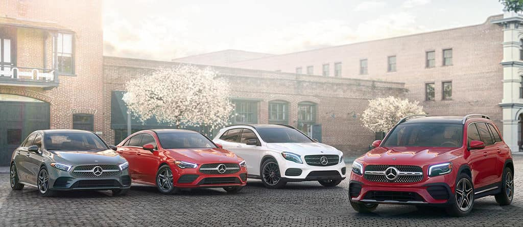 Forever Loyal. Forever Grateful. Forever Mercedes-Benz.