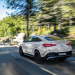 2021 AMG® GLE 53 Coupe has arrived in Oklahoma City