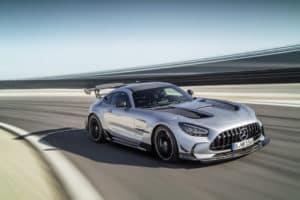 2021 AMG GT Black Series coming to Oklahoma City