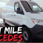 Truck Boss Show - Last Mile Mercedes