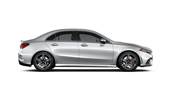 New 2021 Mercedes-Benz AMG® A 35 Sedan