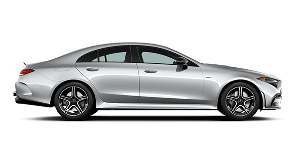 New 2021 Mercedes-Benz AMG® CLS 53 Coupe