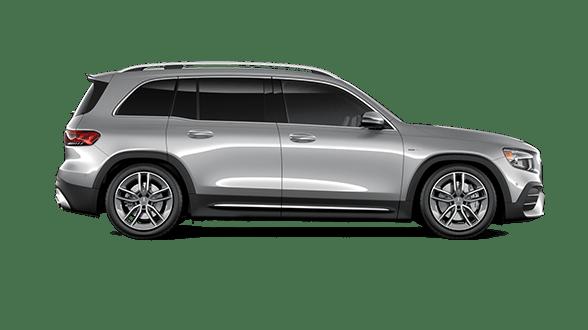 New 2021 Mercedes-Benz AMG® GLB 35 SUV