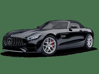 AMG GT Convertible