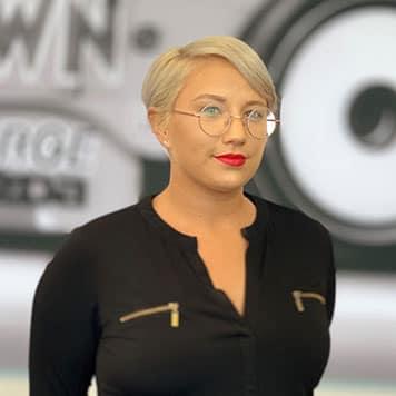 Gizette (Gigi)  Rendahl