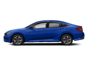 2018 Honda Civic Sedan West Covina