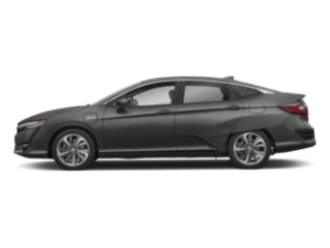 Dark Gray Honda Clarity Plug-In Hybrid