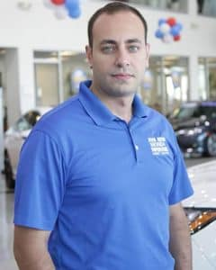 Ibrahim Mouawad
