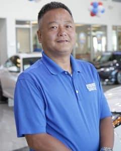 Yanzhong (Jerry) Wang