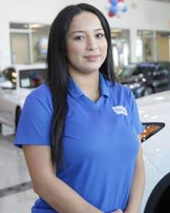 Monique Cortez