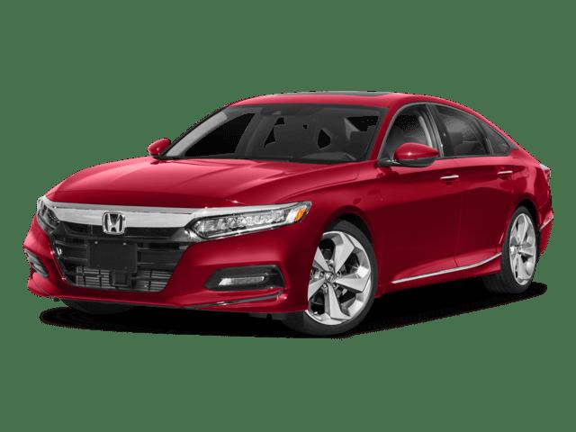 New 2018 Honda Accord Touring 1.5T