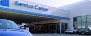 Trusted Automotive Service Center