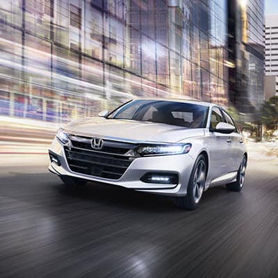 2018 Honda Accord Platinum White Pearl
