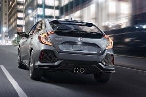 Honda Civic Modifications