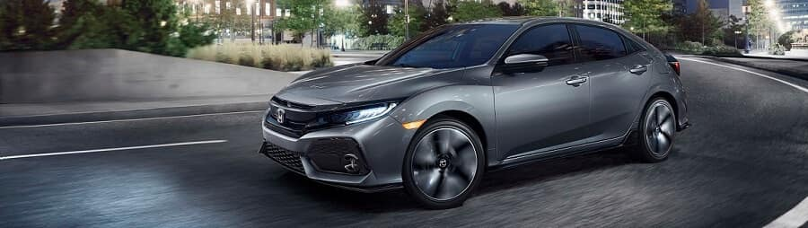 2018 Honda Civic Fuel Efficiency