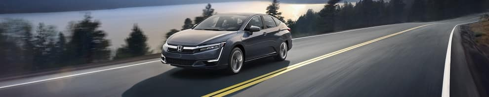2018 Honda Clarity Safety Features