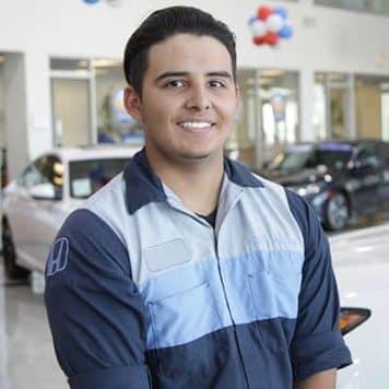 Nicholas Ramirez