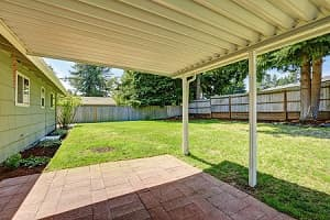 Clean Energy Patio Covers