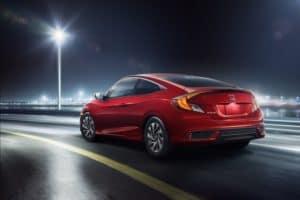 Honda Civic vs Subaru Impreza Engine Power & Performance