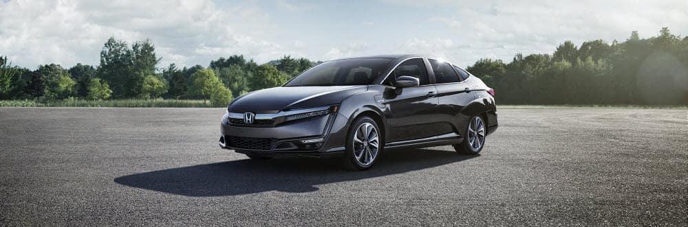Honda Vehicle Comparisons