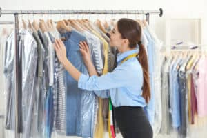 Eco-Friendly Dry Cleaners near West Covina CA