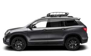 Honda Passport California