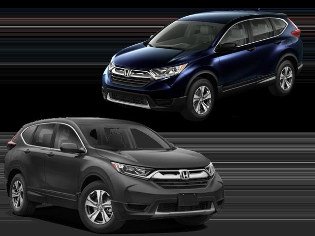 2018 / 2019 Honda CR-V Special APR