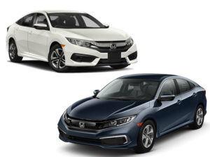 Reasons to Purchase a Honda Civic