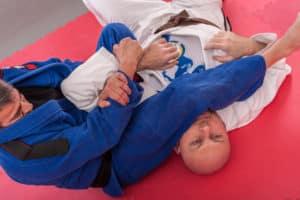Gracie Barra Jiu-Jitsu West Covina CA