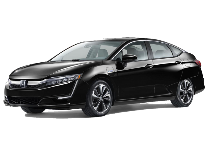 New 2019 Honda Clarity Hybrid Electric Plug-in Auto